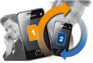 Dual SIM Flexibility