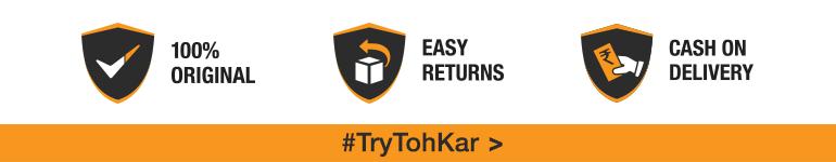 Amazon TryTohKar
