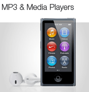 MP3 & Media Players
