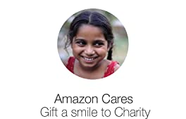 Amazon Cares - Gift a Smile