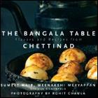 Bangala Table