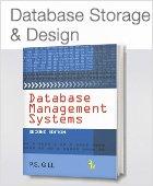 Database Storage & Design
