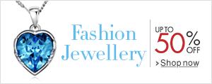 Fashion Jewellery Deals