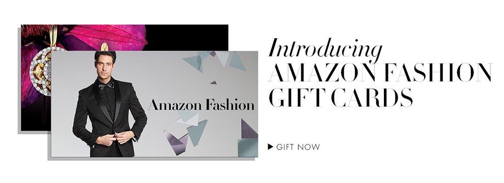 Amazon Fashion Gift Cards