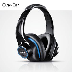 Over-Ear