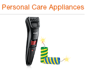 Personal Care & Health Appliances