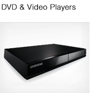 DVD & Video Players