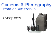 Visit our Cameras & Photography Store on Amazon.in