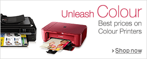 Colour printers at best prices
