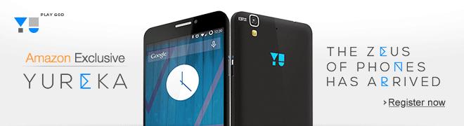 YUREKA - The Zeus of Phones