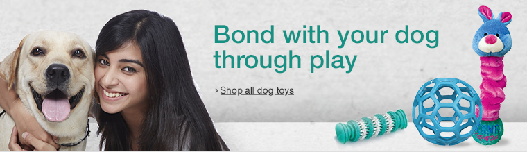 Buy Dogs Supplies Online Starting At Rs 25 From Amazon