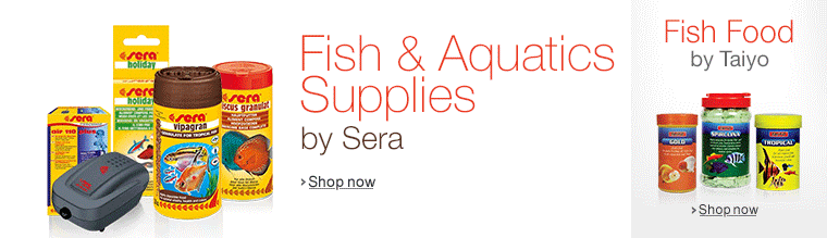 Fish supplies buy fish food toys grooming health for Fish supplies online