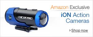 iON Action Cameras