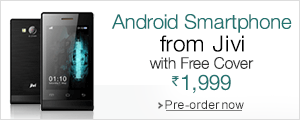 Lowest Price Android Smartphone