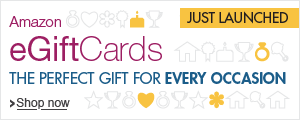 Amazon eGift Cards