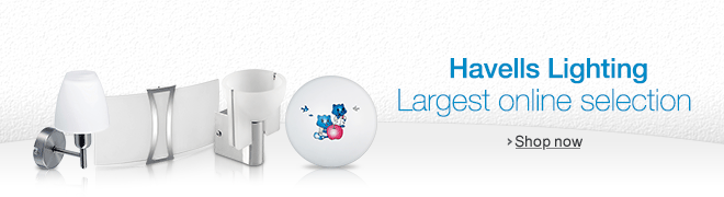 Havells Diwali Ligthings Starting At Rs 225 - From Amazon