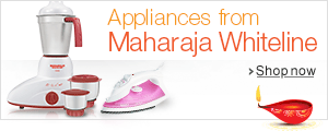 Maharaja Whiteline Appliances