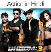 Action in Hindi