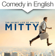 Comedy in English