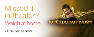 Kochadaiiyaan - Now On Pre-order