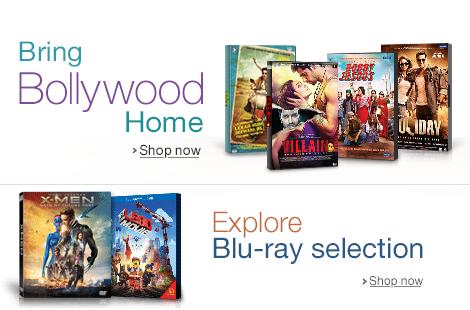 Bring Bollywood Home