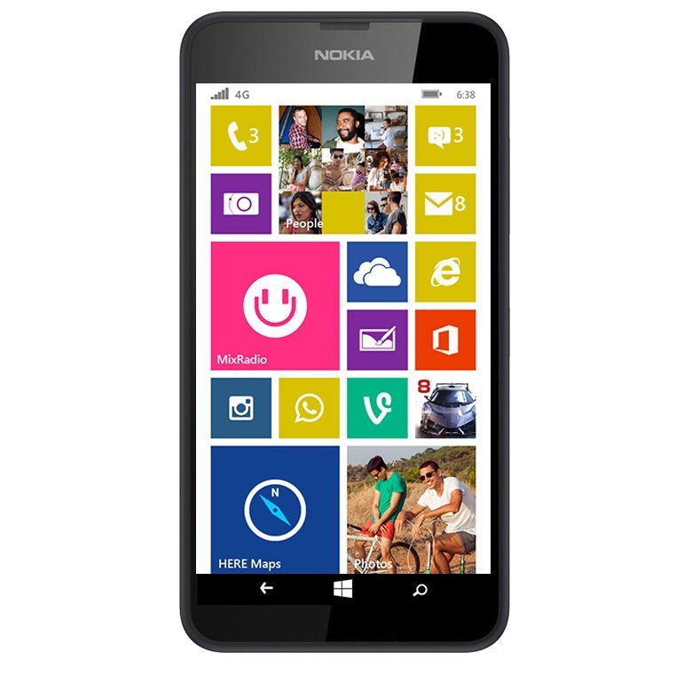 windows phone amazon