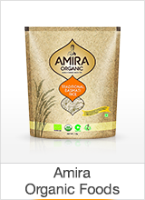 Amira Organic Foods