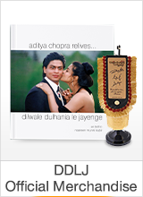 DDLJ Official Merchandise