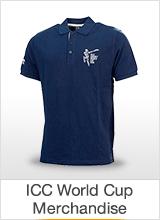 ICC Merchandise