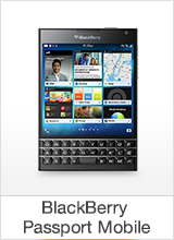 BlackBerry Passport Mobile