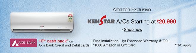 Kenstar Summer Offer
