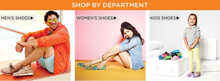 Crocs Footwear: Buy Crocs Footwear Online at Low Prices in India ...