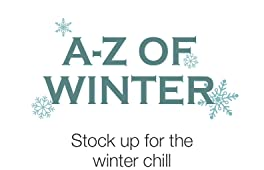 A-Z of Winter
