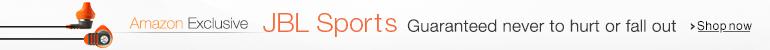 JBL Sports Headphones