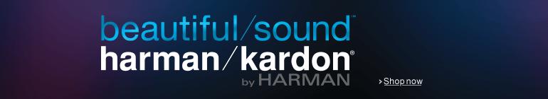 Harman Kardon Store