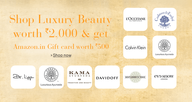 Luxury Beauty Special Offer