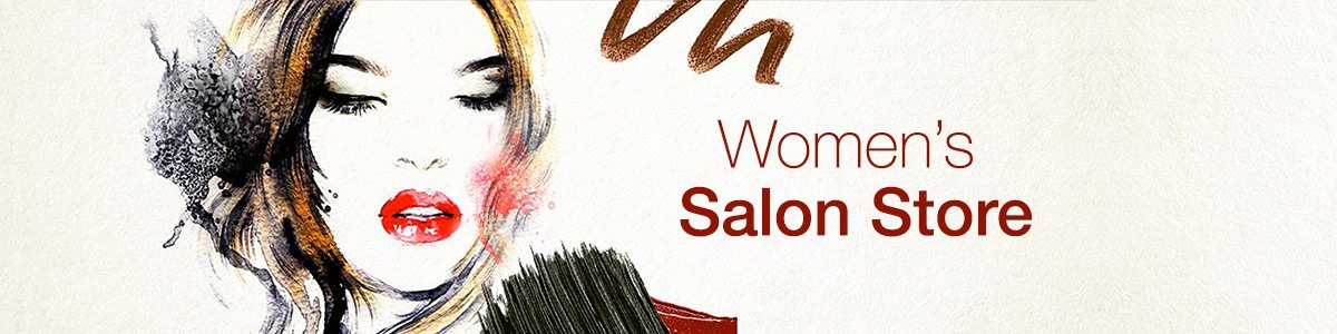 Women's Salon