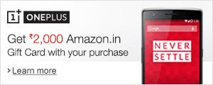 OnePlus One GC