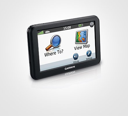 Car and Vehicle GPS Devices