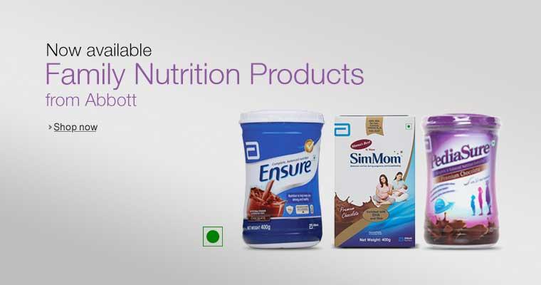 Abbott - Family Nutrition