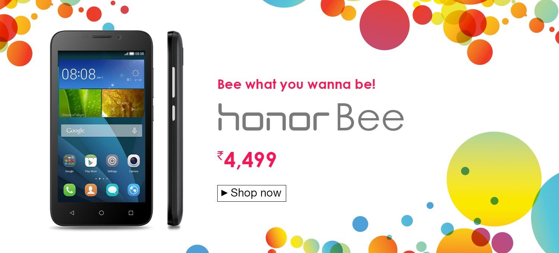 Honor Bee