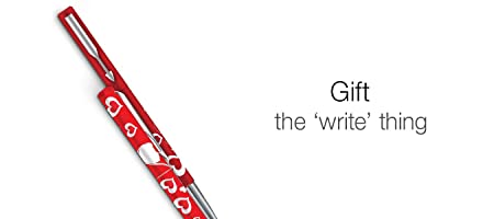 Give the 'write' thing