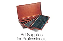 Professional Art Supplies