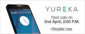 Yureka by Yu