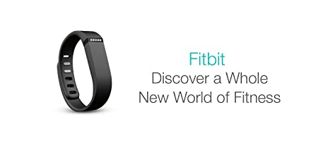 Fitbit Acativity and Fitness Trackers