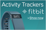 Fitbit Activity trackers
