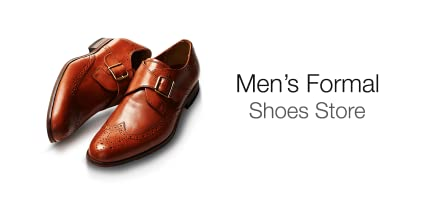 Men's Formal Shoes Store