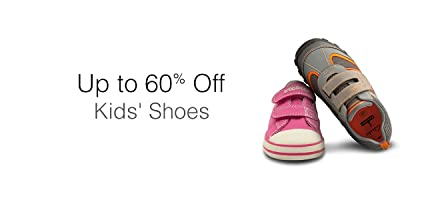 Kids: Up to 60% off