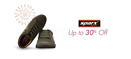 Sparx: up to 30% off