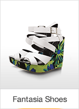 Fantasia Shoes
